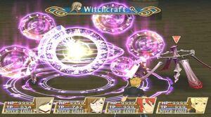 Witchcraft (TotA)