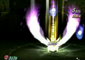Shining Spear (ToD2)
