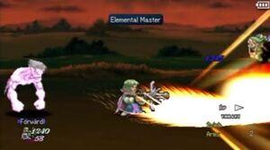 Elemental Master (ToE)