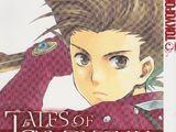 Tales of Symphonia (manga)