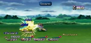 Swarm (ToE)