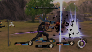 Obliteration Cross (ToX2)