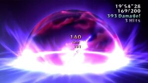 Eternal Fatality (ToV)