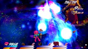 Crazy Comet (ToD2)