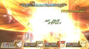 Goring Hell (TotA)