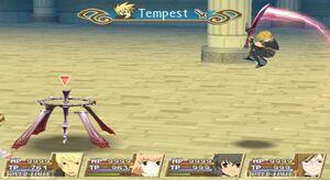 Tempest (TotA)