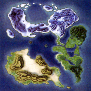 Ephinea Map (ToG)