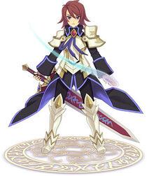 Magic Knight (TotW-RM)