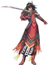 Gaius (ToX)
