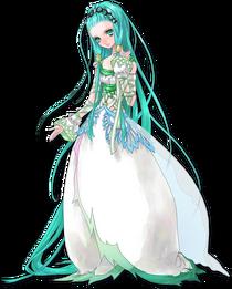 Lithia Spodumene