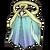 Mermaid Cloak (ToV)