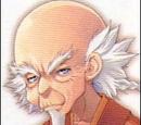 Ryuzou Momochi