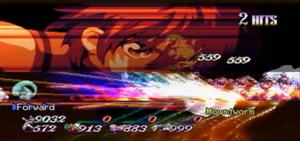 Burning Phoenix (ToE)