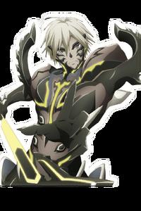 Ludger Chromatus (ToLink)