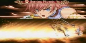 Burning Phoenix (TotA)
