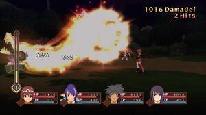 Flame Dragon (ToV)