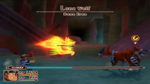 Lone Wolf (ToL)