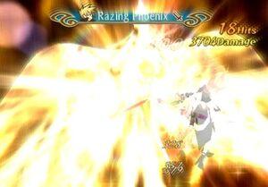 Razing Phoenix (TotA)