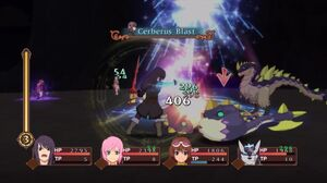 Cerberus Blast (ToV)