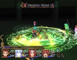 Healing Wind (ToS)