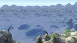 Mt. Temza Great War Remnants
