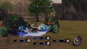 Aqua Sweep (ToX2)