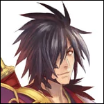 Rokurou Artes Portrait