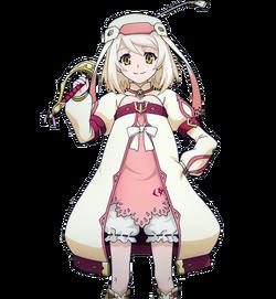 Alice (ToCE)