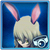 Rabbit Ears Black (TotR) Elize