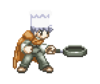 Julio Wonder Chef Sprite (TotW-ND3)