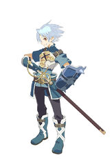 Swordsman (TotW-RM2)