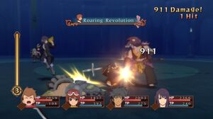 Roaring Revolution (ToV)