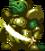 Lizard Man (ToD PSX) 2