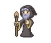 Julio Wizard Sprite (TotW-ND3)