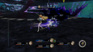 Mystic Wheel (ToX2)