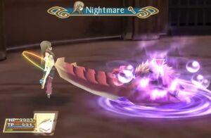 Nightmare (TotA)