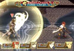 Radiant Dragon (TotA)