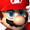 Mario head shot