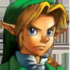 Link head shot