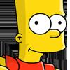 Bart head shot