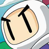 Bomberman head stho