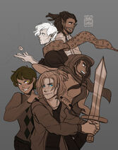 Team Magnus (BruneGonda)