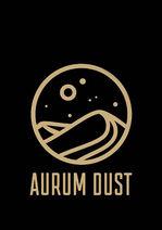 AurumDustLogo