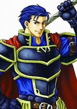 Lancer Regalia
