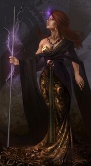 Lady reynard-midres