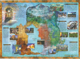 Poster Map