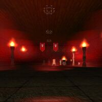 Shade of Rytheran Throne Room Live