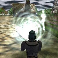 Patriarch's Valley Portal Live