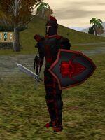 Royal Guard (Shadow Kill Task) Live