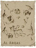 Al-Arqas Sketch